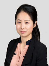 Xiaoling Tong, MD, MSc Senior Project Manager