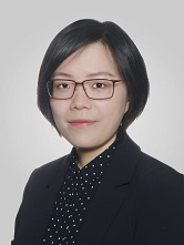 Qiuxiang Ou, PhD Research Scientist, Department of R&D